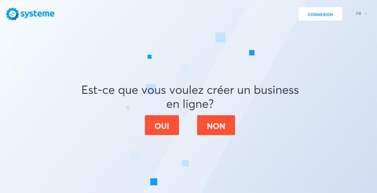 SystemeIO, un concurrent sérieux à ClickFunnels