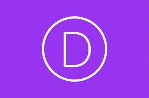 Logo Divi officiel