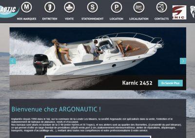 Argonautic