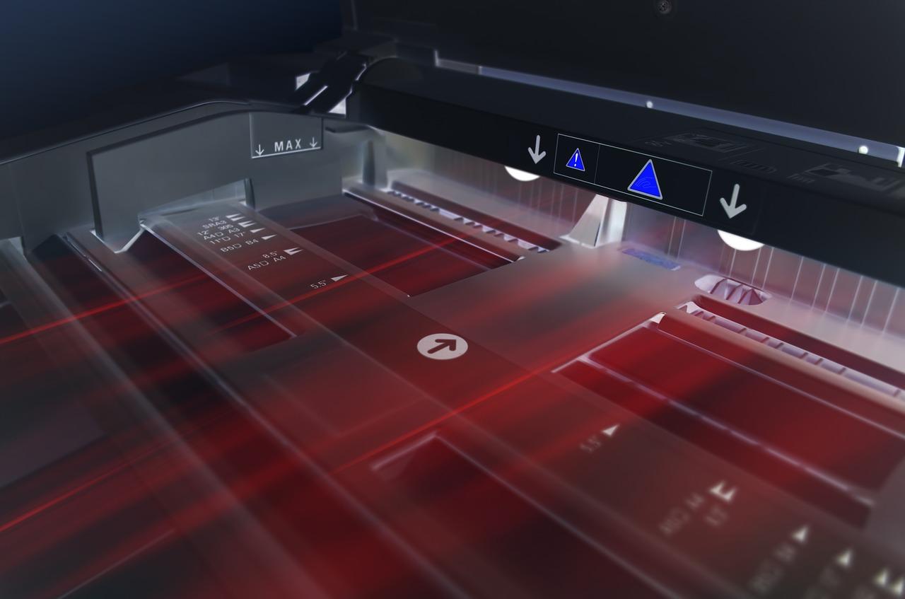Bos Informatique paramètre les imprimantes à Fos sur mer