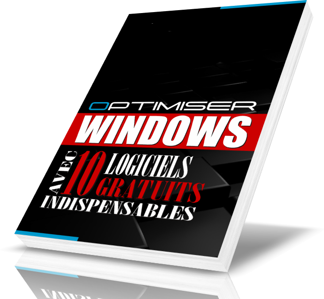 Avis du livre optimiser Windows