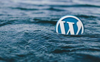 L'hébergement pour les sites WordPress