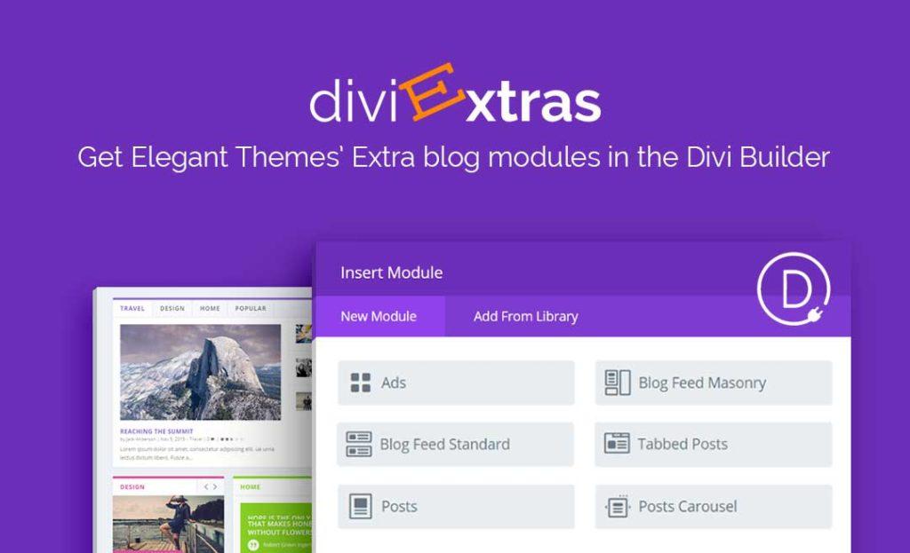 Équivalent Divi gratuit pour son site WordPress