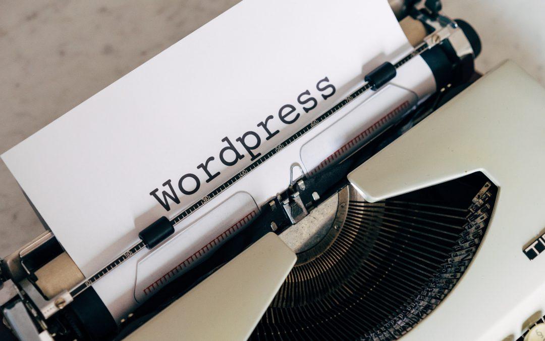 Les différents plugins de type formulaire sur WordPress